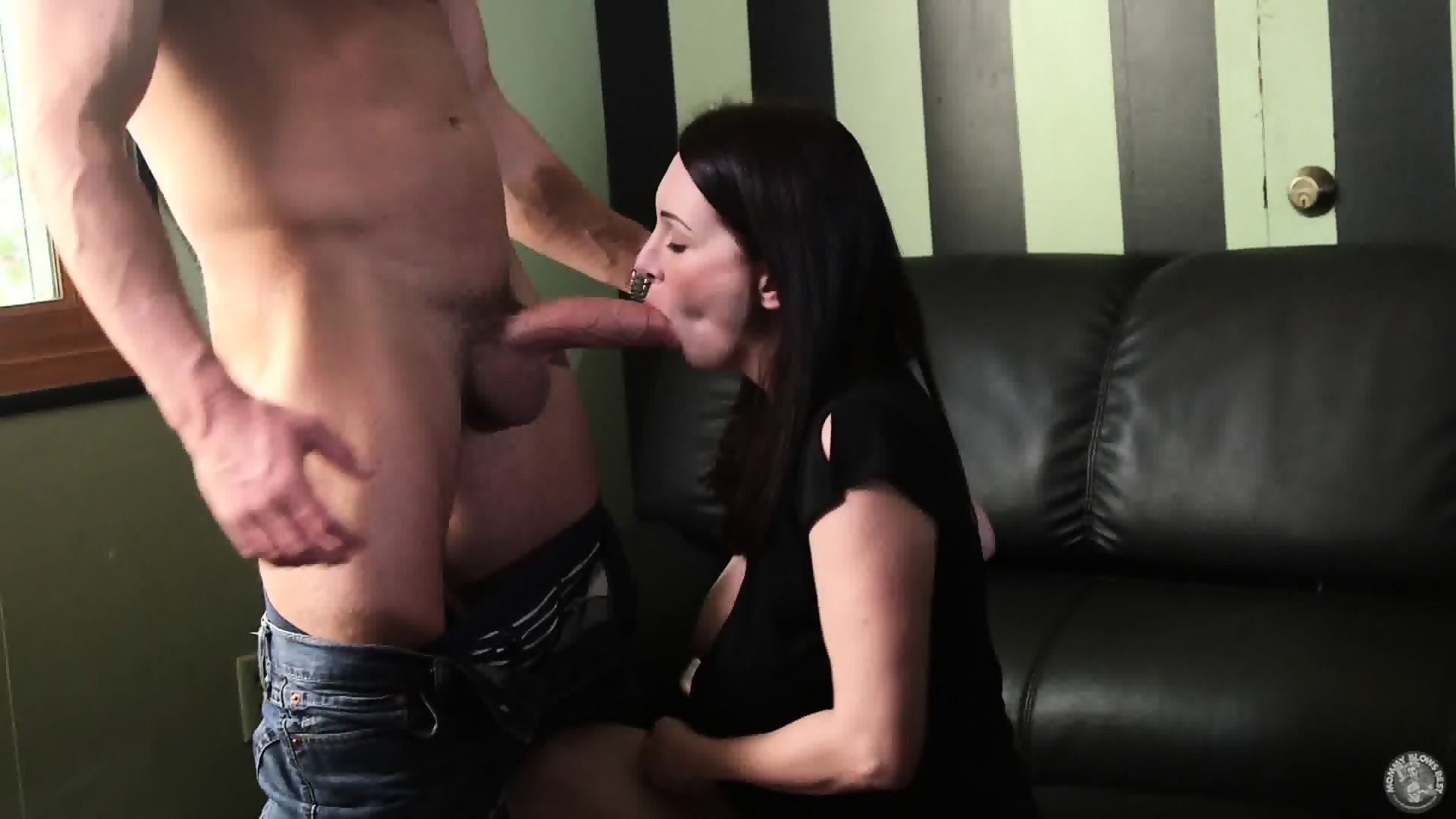 Brittany Andrews drilled hot