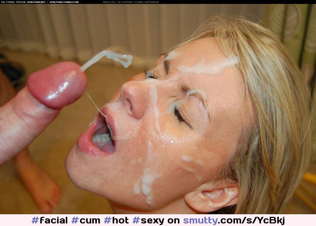 Nicole Ray blowjob facial