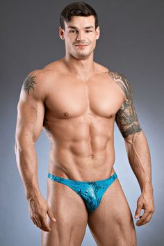 thong First muscle time vintage