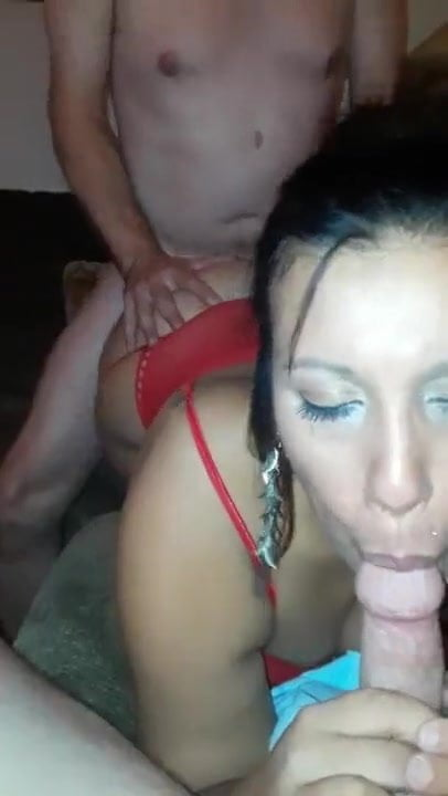 Ashbaugh recommends Ass wife orgasm creampie