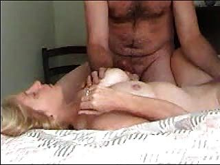 Lingerie skinny shaved daddy