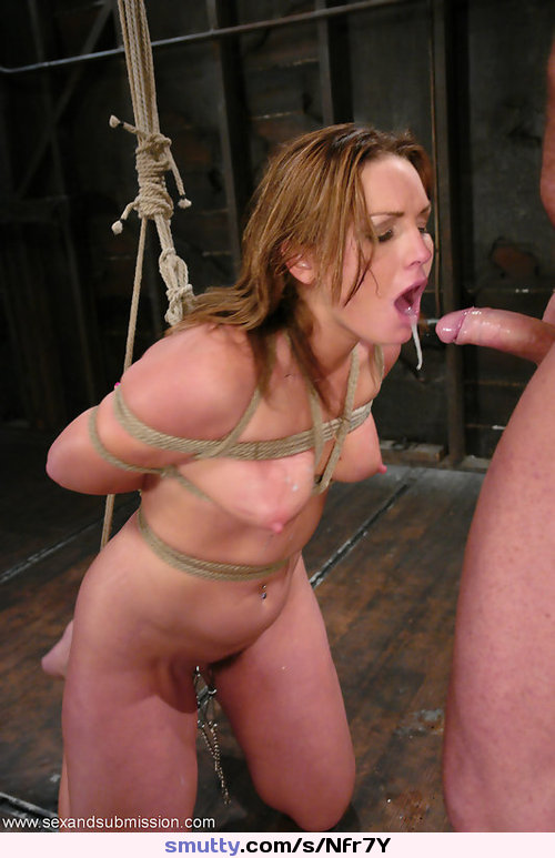 Adesso recommends Chained vibrator maid sissy