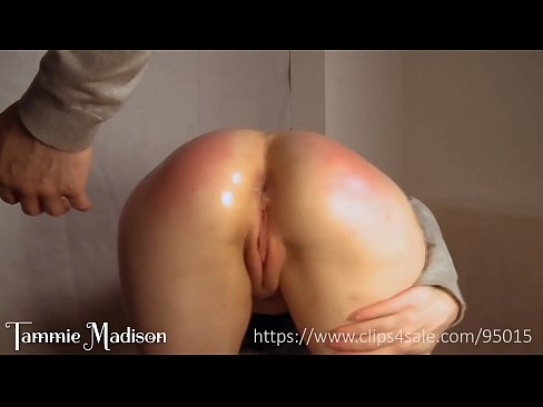 Squirting first time orgasm interracial