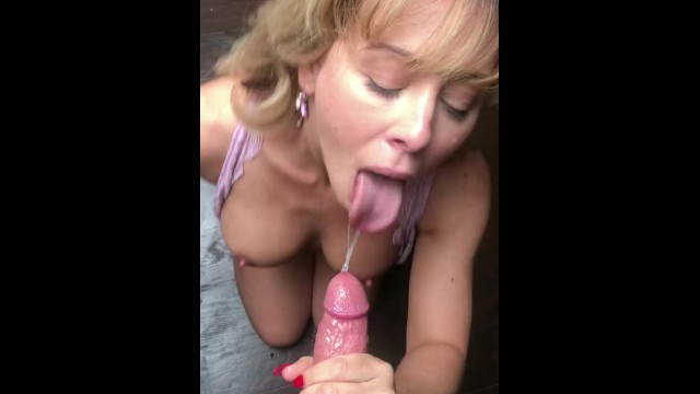 snapchat Double blowjob model footjob