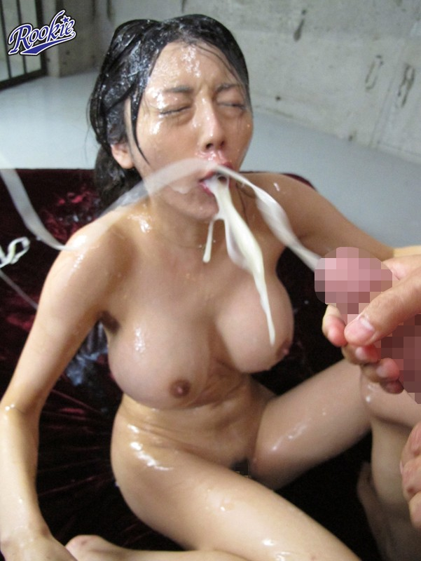 Stefani recommend Gangbang boobs mmf drilled