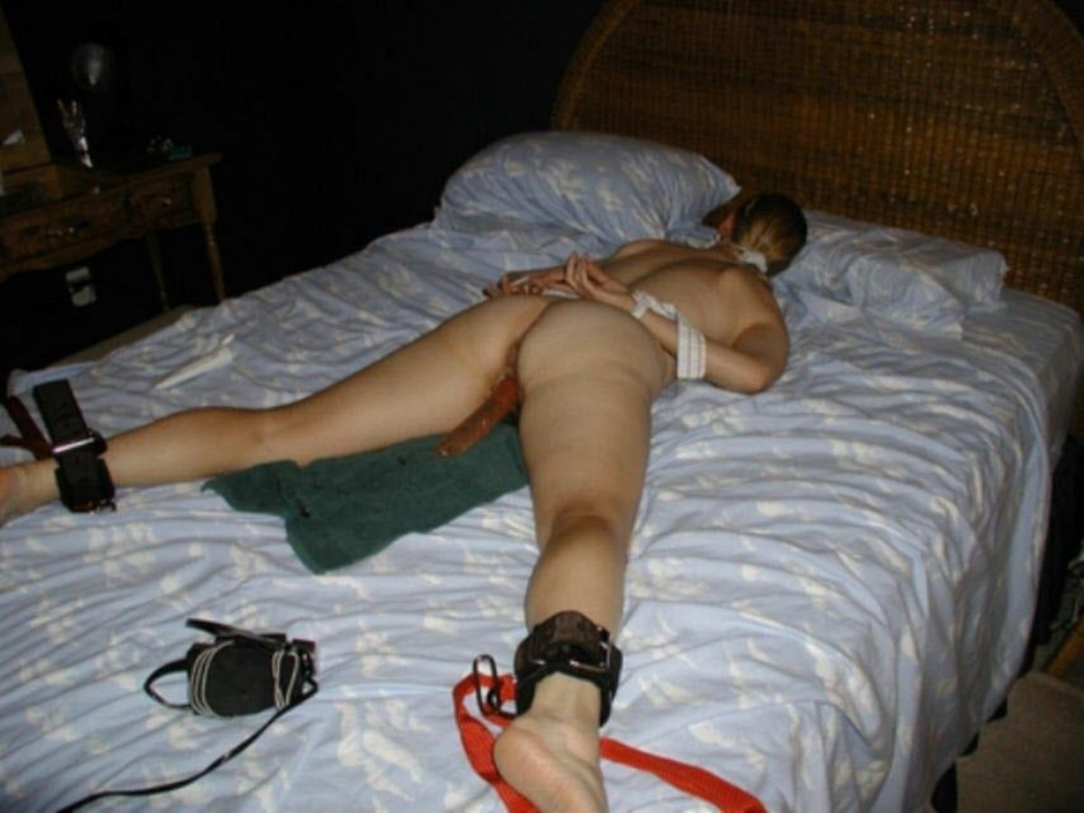 wife outdoor bdsm Casting