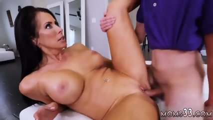 Smalltits lingerie fucking machines double blowjob