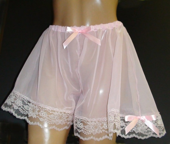 grannies innocent Sissy lingerie