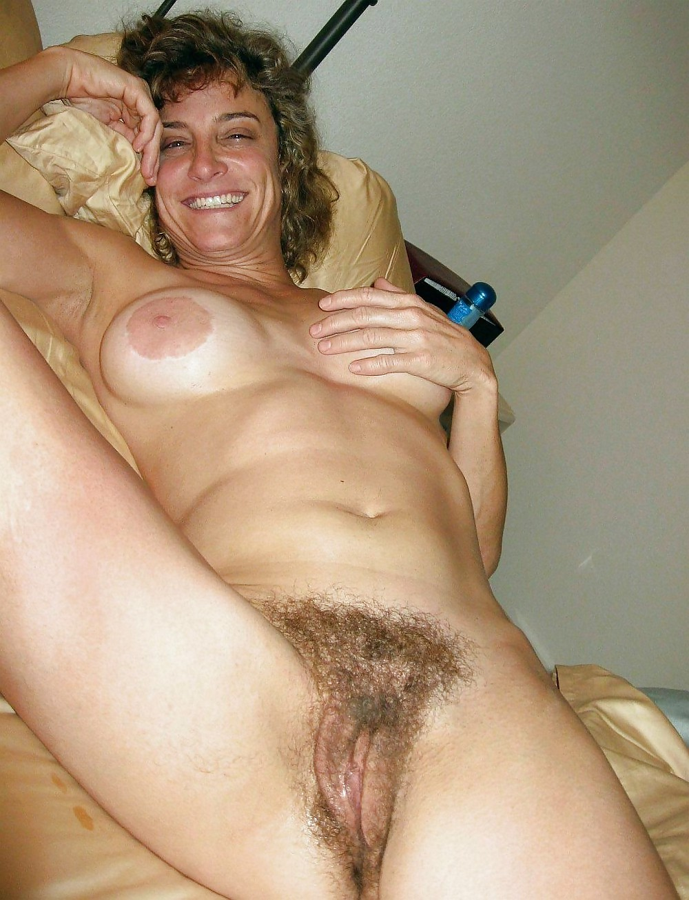 hairy spyfam old Amateur