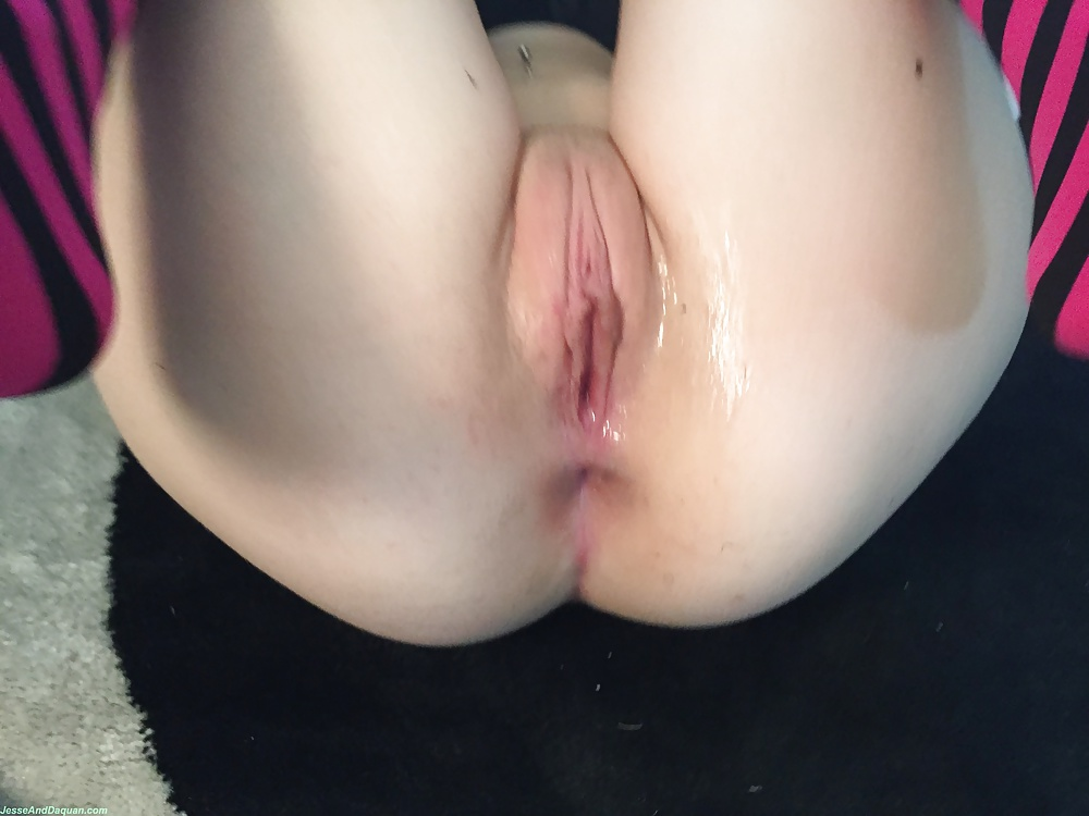 Cuckold POV wife belly
