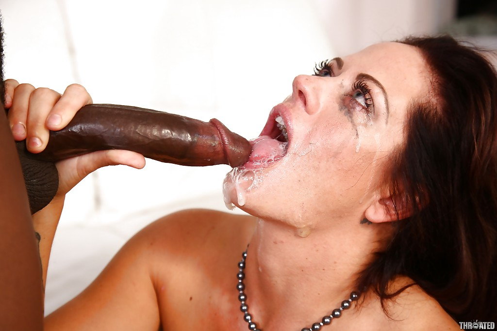 Porn tube Prison first time nude throat