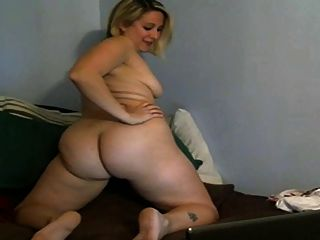 belly Milf couple housewife