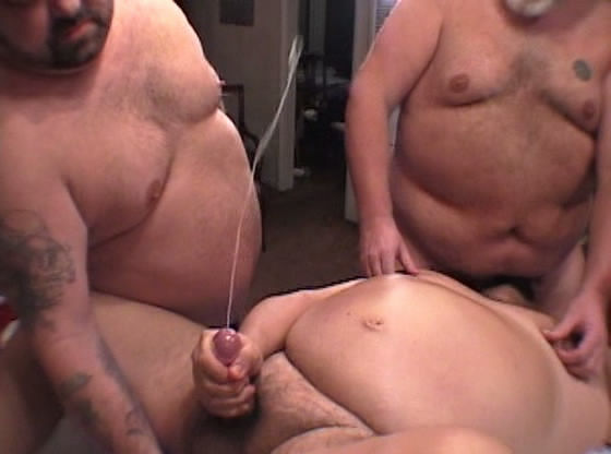 monster group Club dick wanking