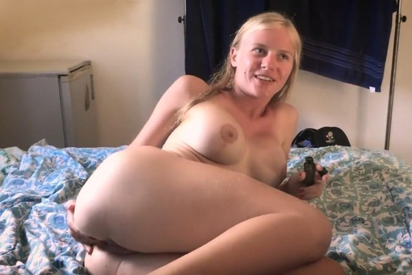 Girlfriend solo old interracial