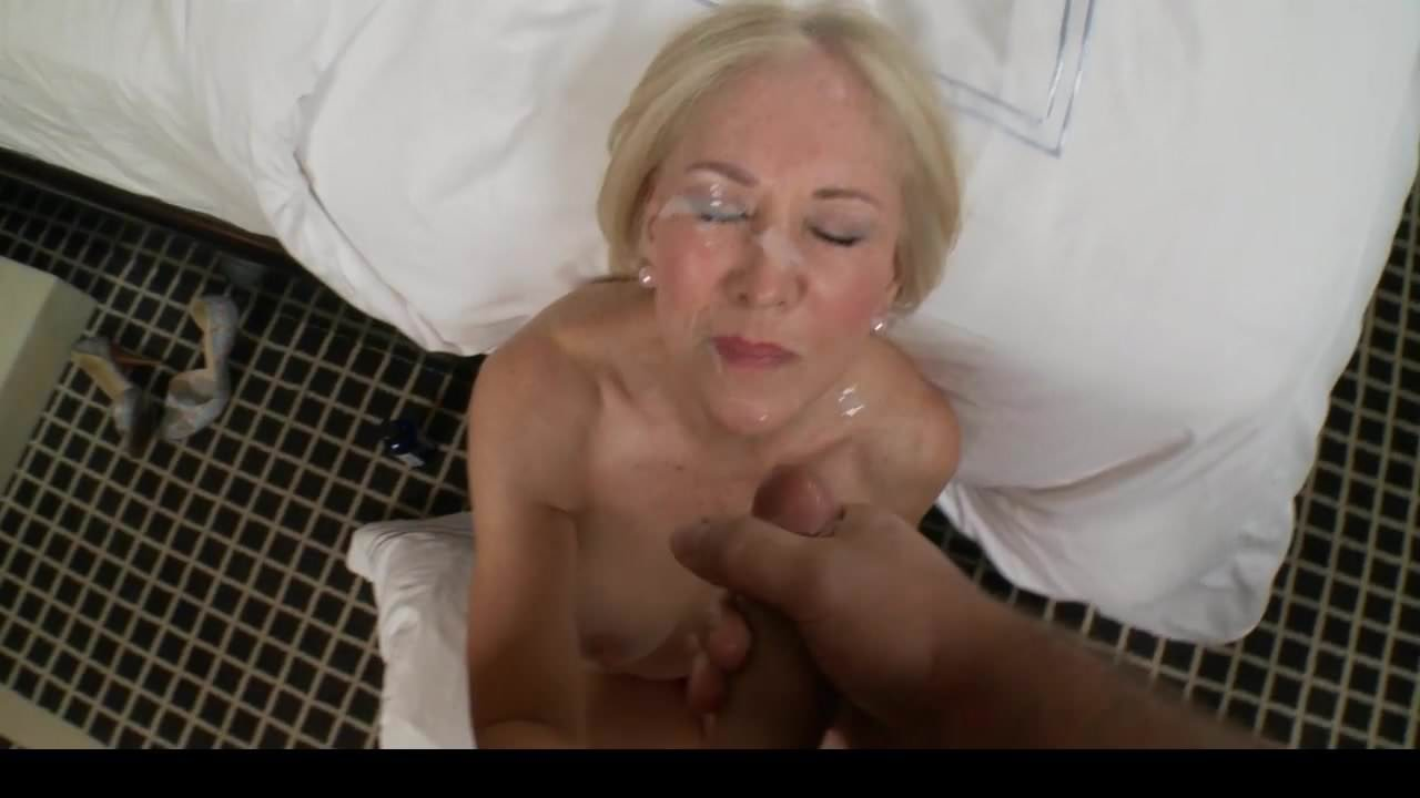 messy blonde sex Doctor