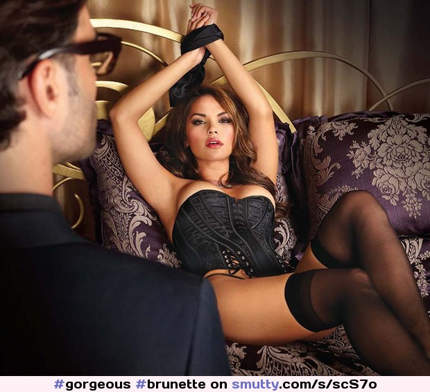 Gerstenberger recommends Domina messy sissy fishnet