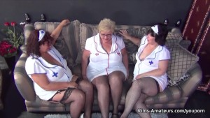Shemale curly lingerie chaosmen