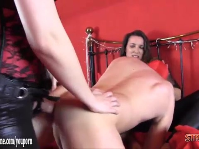 3some dildo Makeout sissy