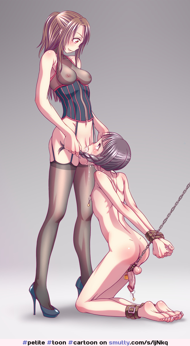 spy blowjob double futa Mistress