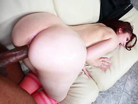 Monster cock redhead otngagged uncensored