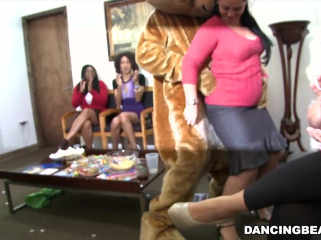 Party classic big dick watching