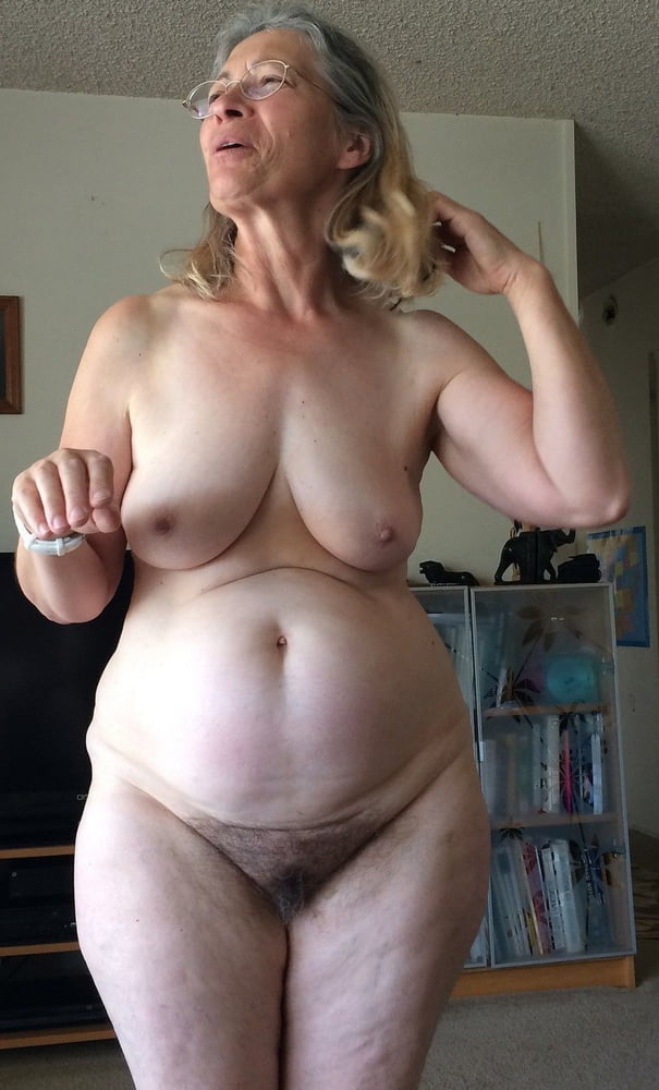 grannies Shared pantyhose handsome