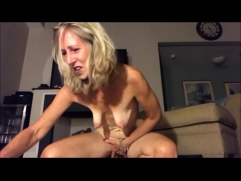 Talking dirty saggy tits fisting pawgs