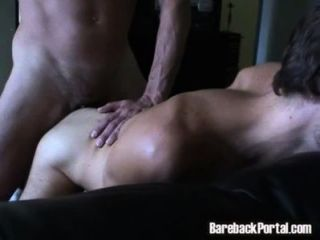 gay pounded raw Toys