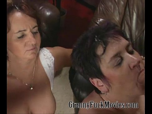 Ts orgy grannies reality